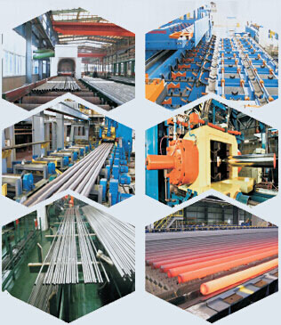 At present Hunan Great Steel Pipe Co.Ltd owns 3 sets of hot -rolled seamless steel pipe production line and 2 sets of hot-expanded seamless steel pipe ...  sc 1 st  Welded Steel Pipe & Factory Guidehunan great steel pipe co.ltd.